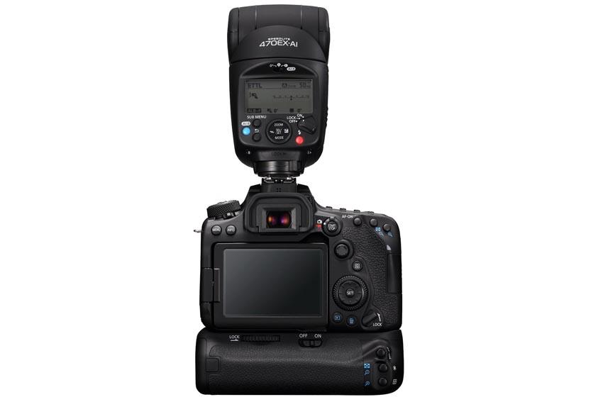 Canon ra mắt EOS 90D và EOS M6 Mark II tại Việt Nam - 5