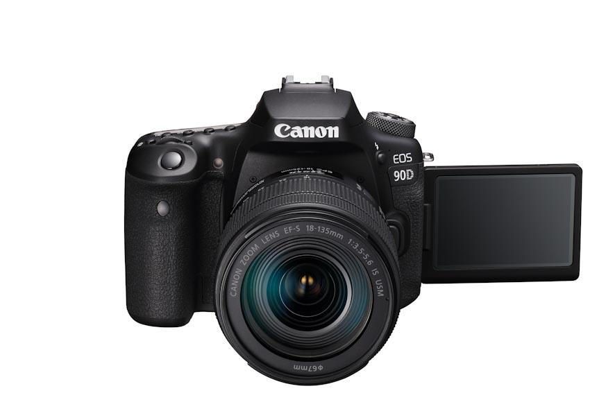 Canon ra mắt EOS 90D và EOS M6 Mark II tại Việt Nam - 6