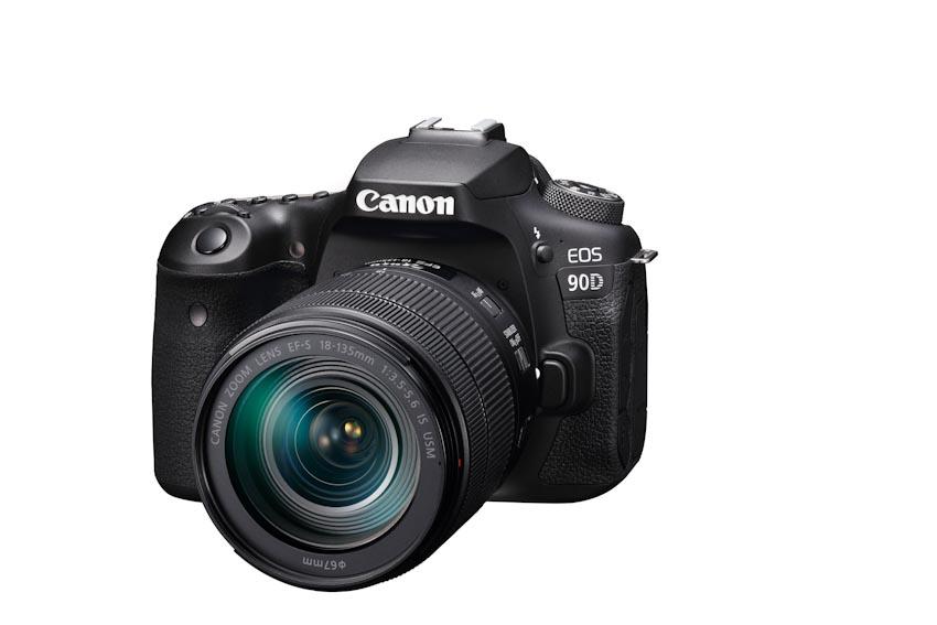 Canon ra mắt EOS 90D và EOS M6 Mark II tại Việt Nam - 8