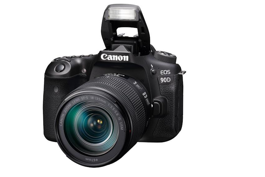 Canon ra mắt EOS 90D và EOS M6 Mark II tại Việt Nam - 9