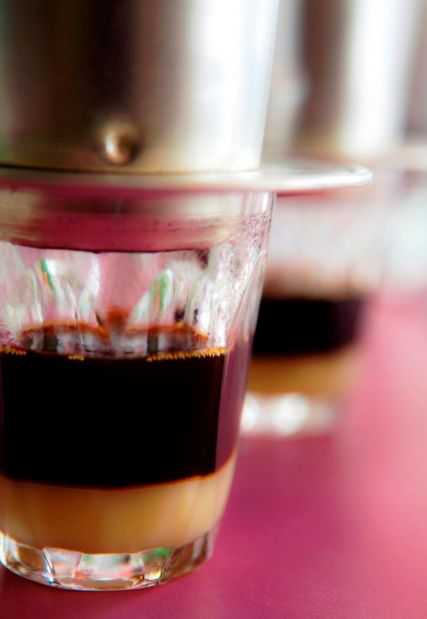 Câu chuyện từ phin cà phê - 4