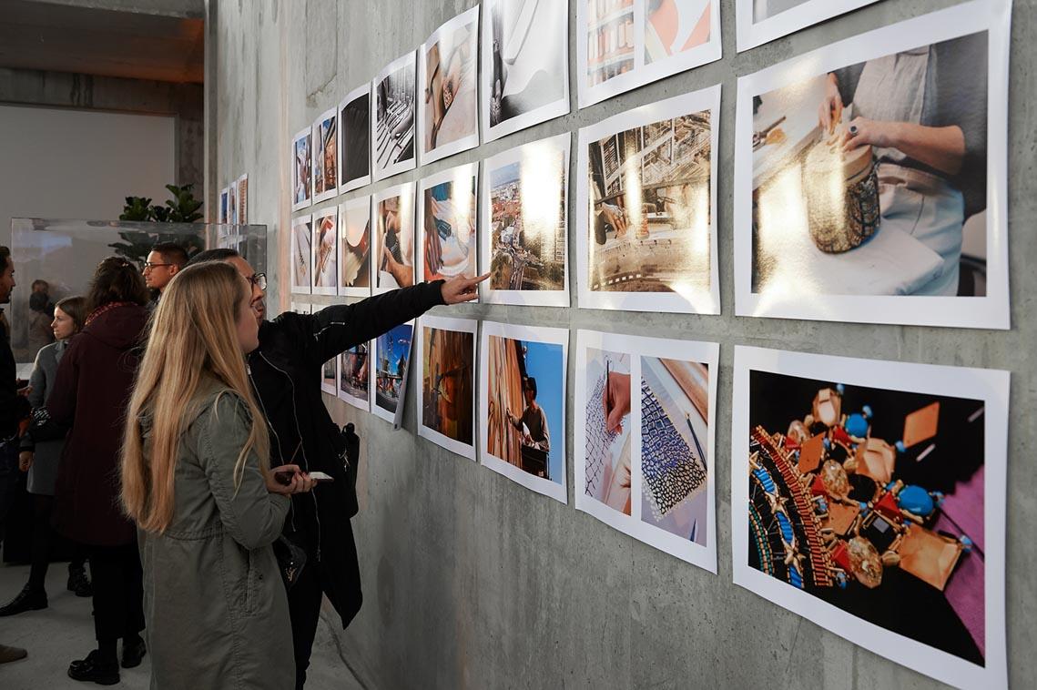 Chanel tiết lộ về Le 19M, trụ sở mới của Métiers d'Art - 1