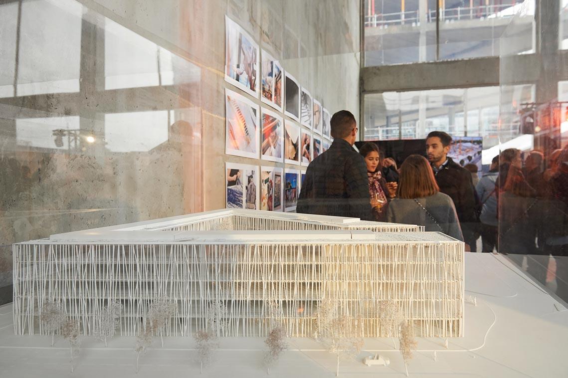 Chanel tiết lộ về Le 19M, trụ sở mới của Métiers d'Art - 2