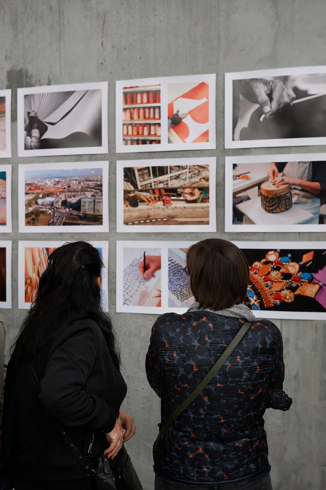 Chanel tiết lộ về Le 19M, trụ sở mới của Métiers d'Art - 3