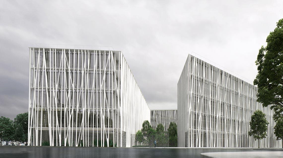 Chanel tiết lộ về Le 19M, trụ sở mới của Métiers d'Art - 4