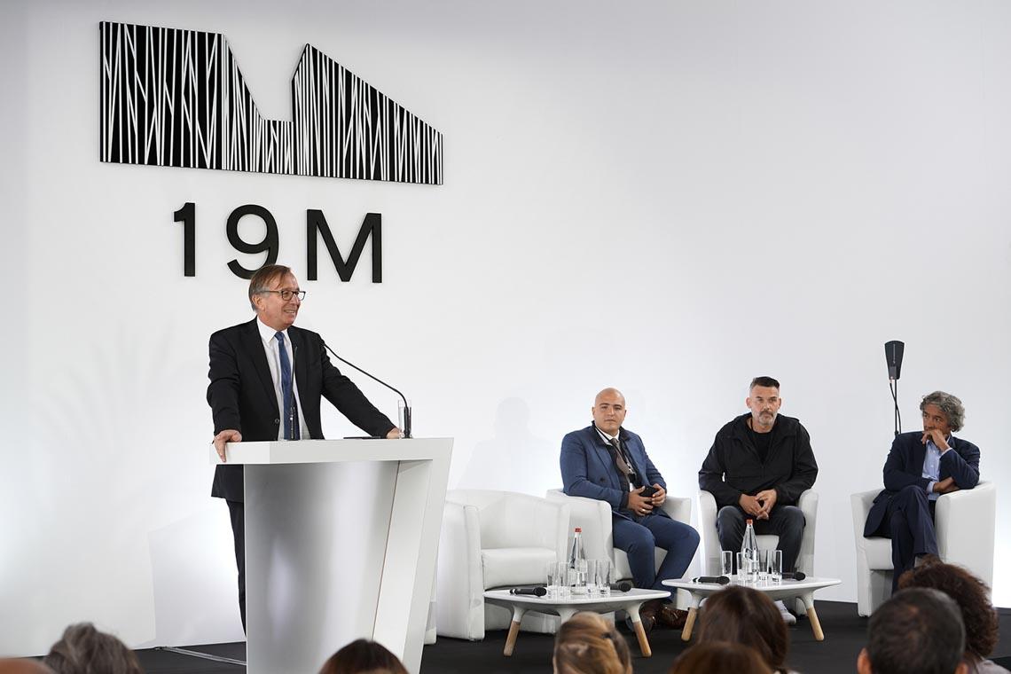 Chanel tiết lộ về Le 19M, trụ sở mới của Métiers d'Art - 5