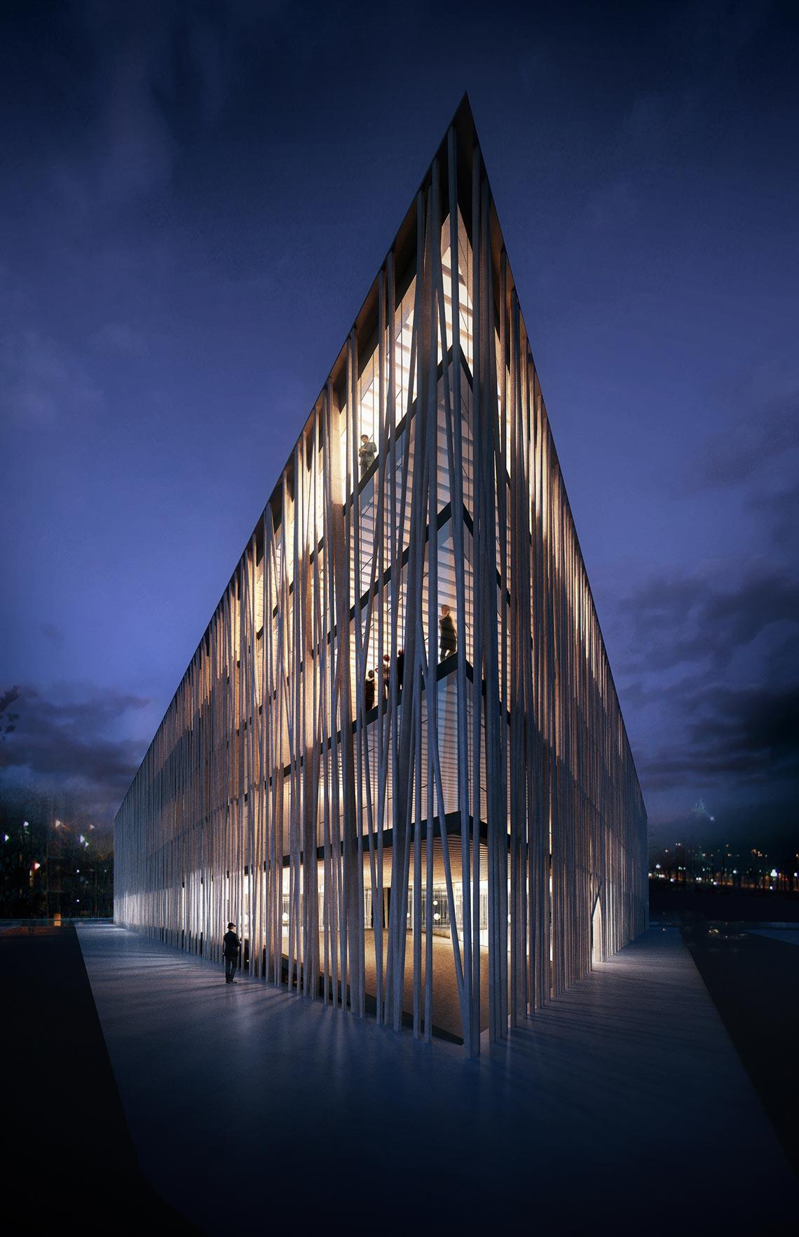 Chanel tiết lộ về Le 19M, trụ sở mới của Métiers d'Art - 7