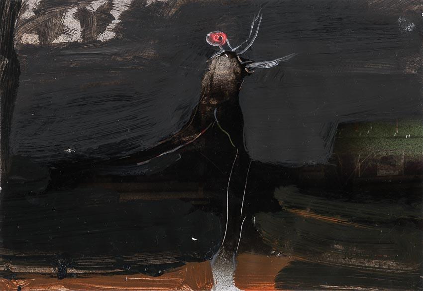 Truyện ngắn: Chiếc ghe xuôi trên sông - 1