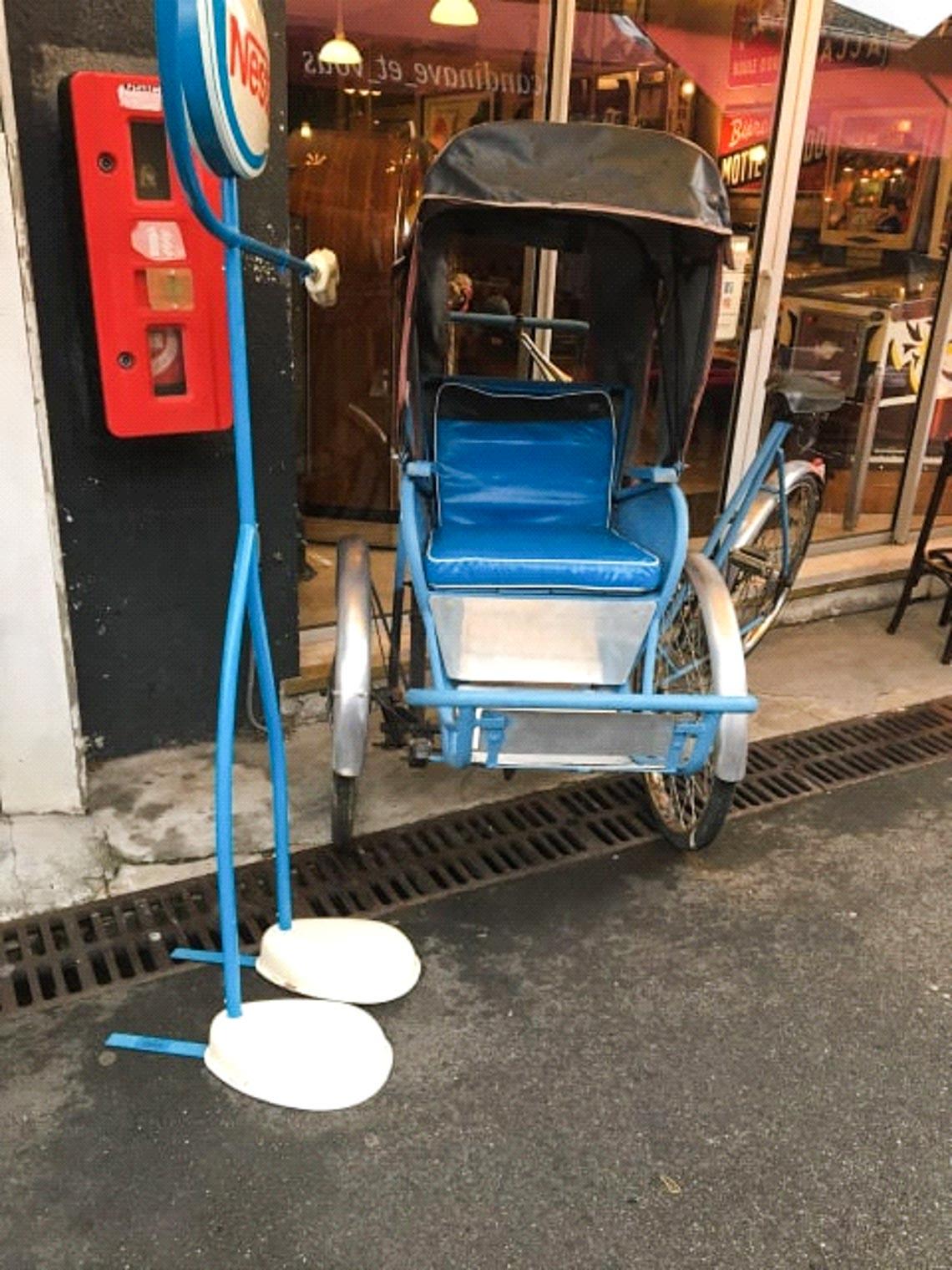 Đi chợ đồ xưa Saint Ouen ở Paris - 7