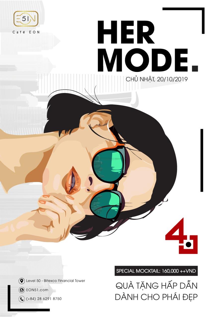 Chương trình đặc biệt của EON51 nhân ngày Phụ nữ Việt Nam - 1