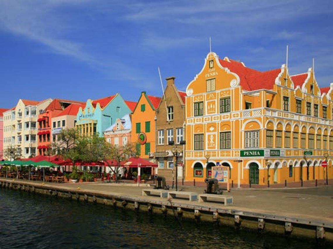 """Curacao """"tiểu Hà Lan"""" của châu Mỹ-12"""
