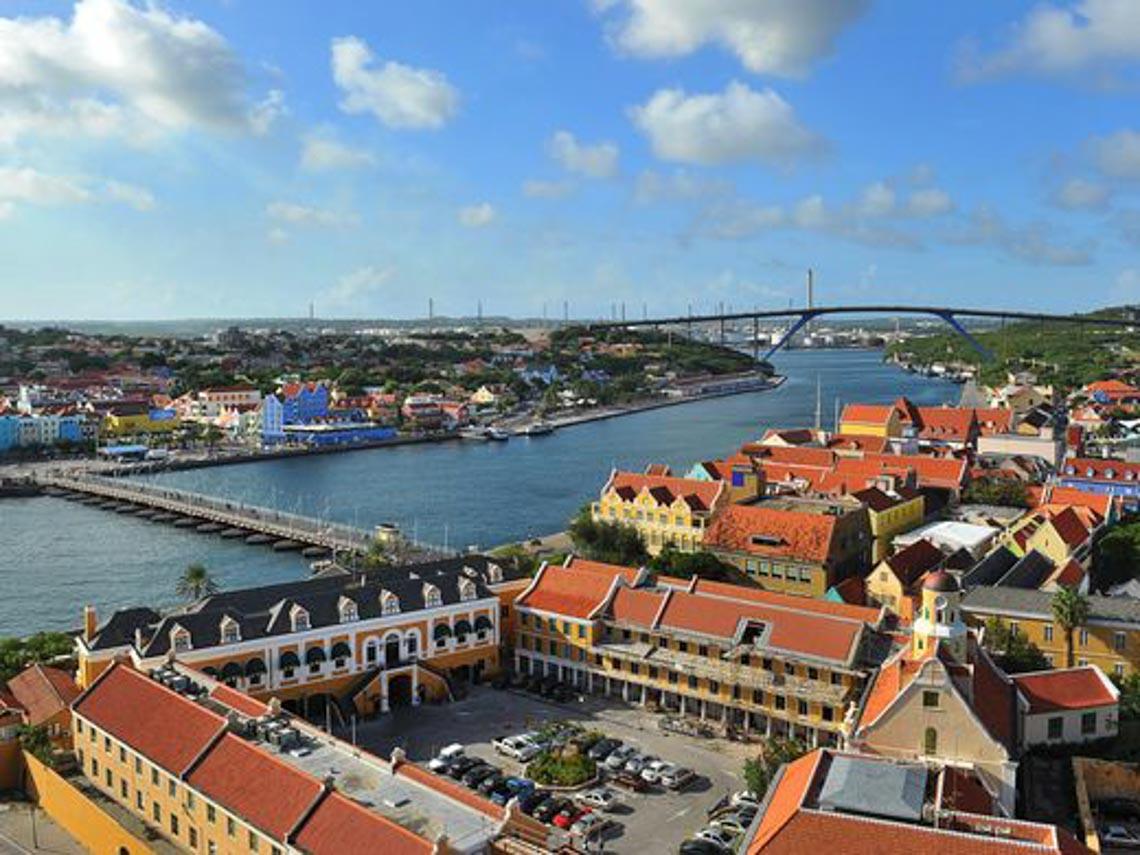 """Curacao """"tiểu Hà Lan"""" của châu Mỹ-15"""