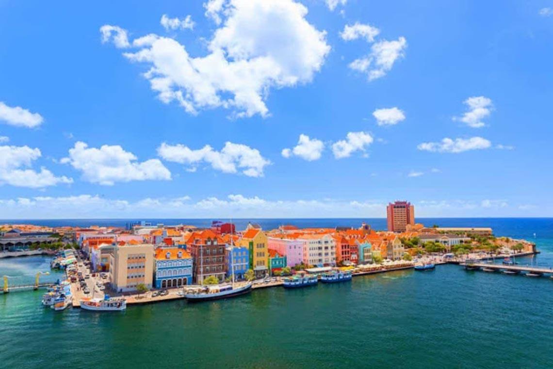 """Curacao """"tiểu Hà Lan"""" của châu Mỹ-3"""