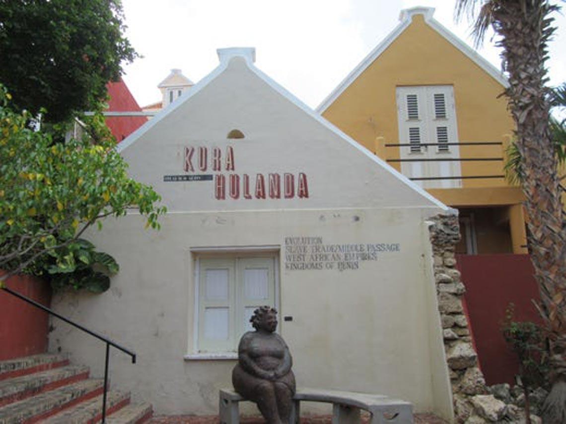 """Curacao """"tiểu Hà Lan"""" của châu Mỹ-6"""