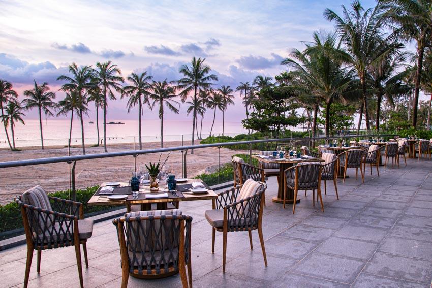 Ngắm hoàng hôn tuyệt đẹp tại 4 điểm check in cực chất của InterContinental Phu Quoc Long Beach Resort-6