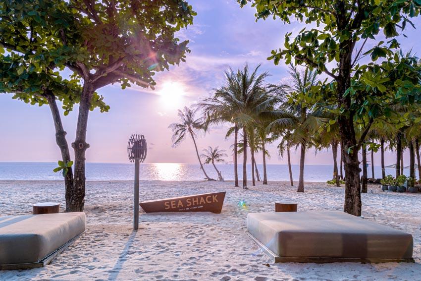 Ngắm hoàng hôn tuyệt đẹp tại 4 điểm check in cực chất của InterContinental Phu Quoc Long Beach Resort-7