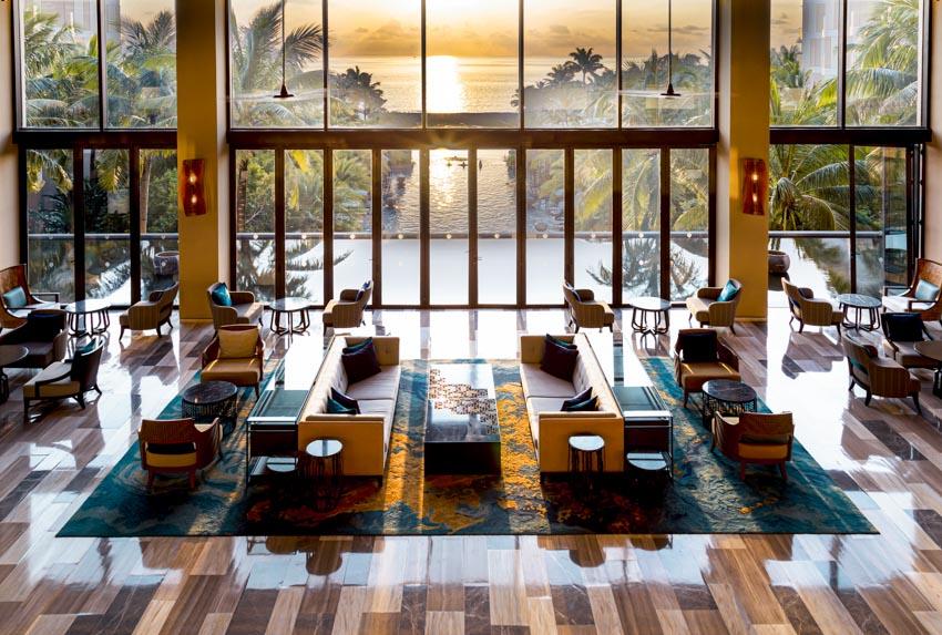 Ngắm hoàng hôn tuyệt đẹp tại 4 điểm check in cực chất của InterContinental Phu Quoc Long Beach Resort-8