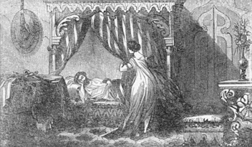 Đức vua Ba Tư toàn năng và kẻ mạo nhận trơ trẽn - 3
