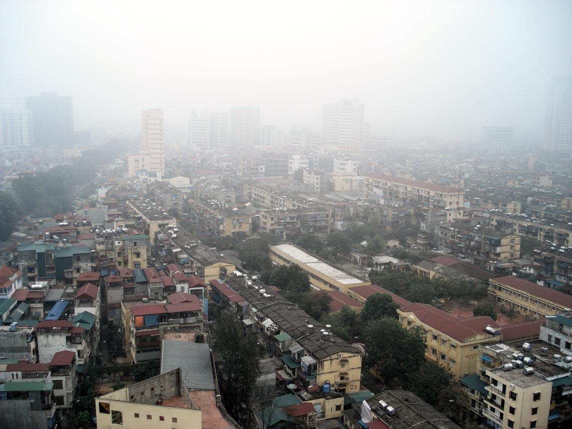 Dưới ống kính Dương Minh Long - 5