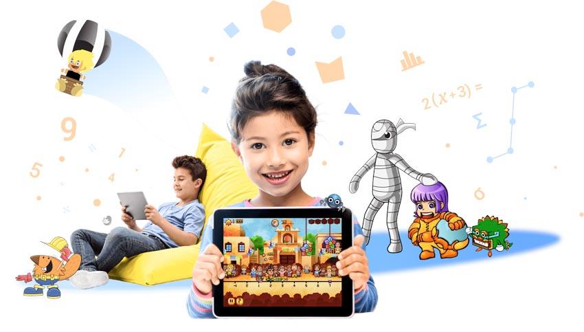 EdTech - công nghệ giáo dục đang xây dựng kỹ năng cho thế hệ tương lai - 3