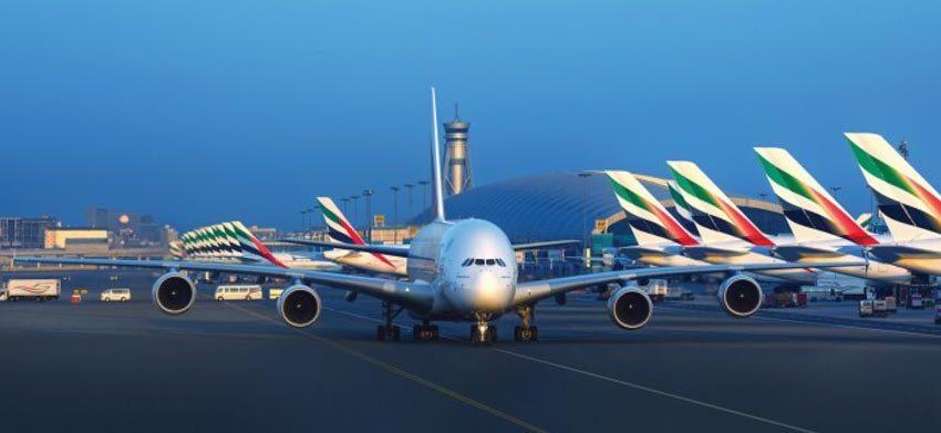 Emirates bổ nhiệm nhân sự lãnh đạo quản lý thương mại tại các khu vực - 1