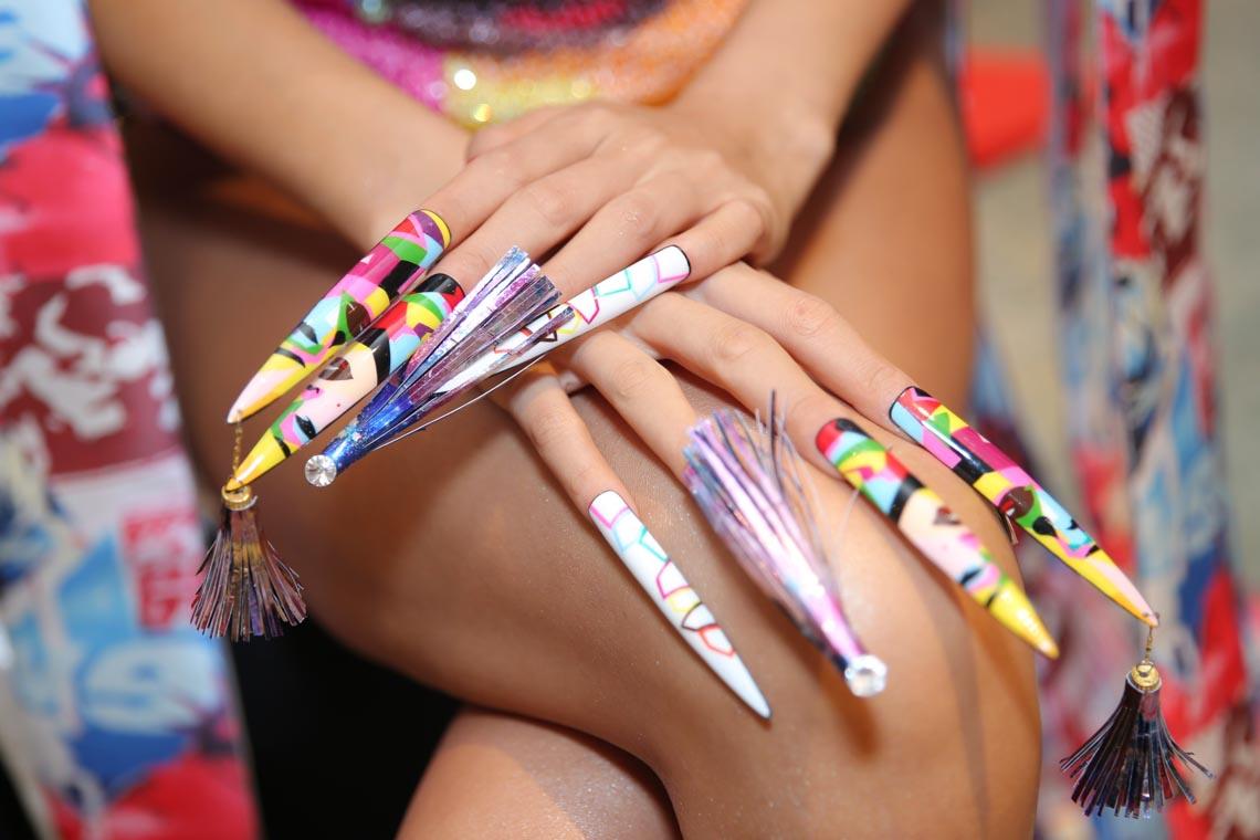 Francia Beauty tổ chức hai sự kiện tôn vinh ngành nail Việt Nam - 3