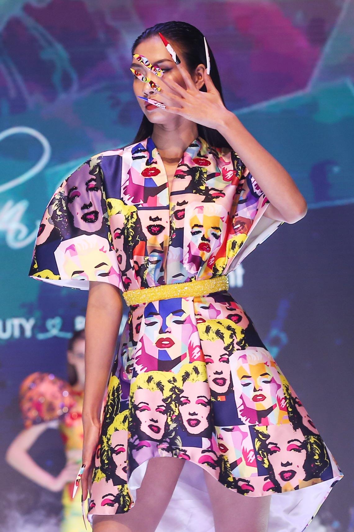 Francia Beauty tổ chức hai sự kiện tôn vinh ngành nail Việt Nam - 4