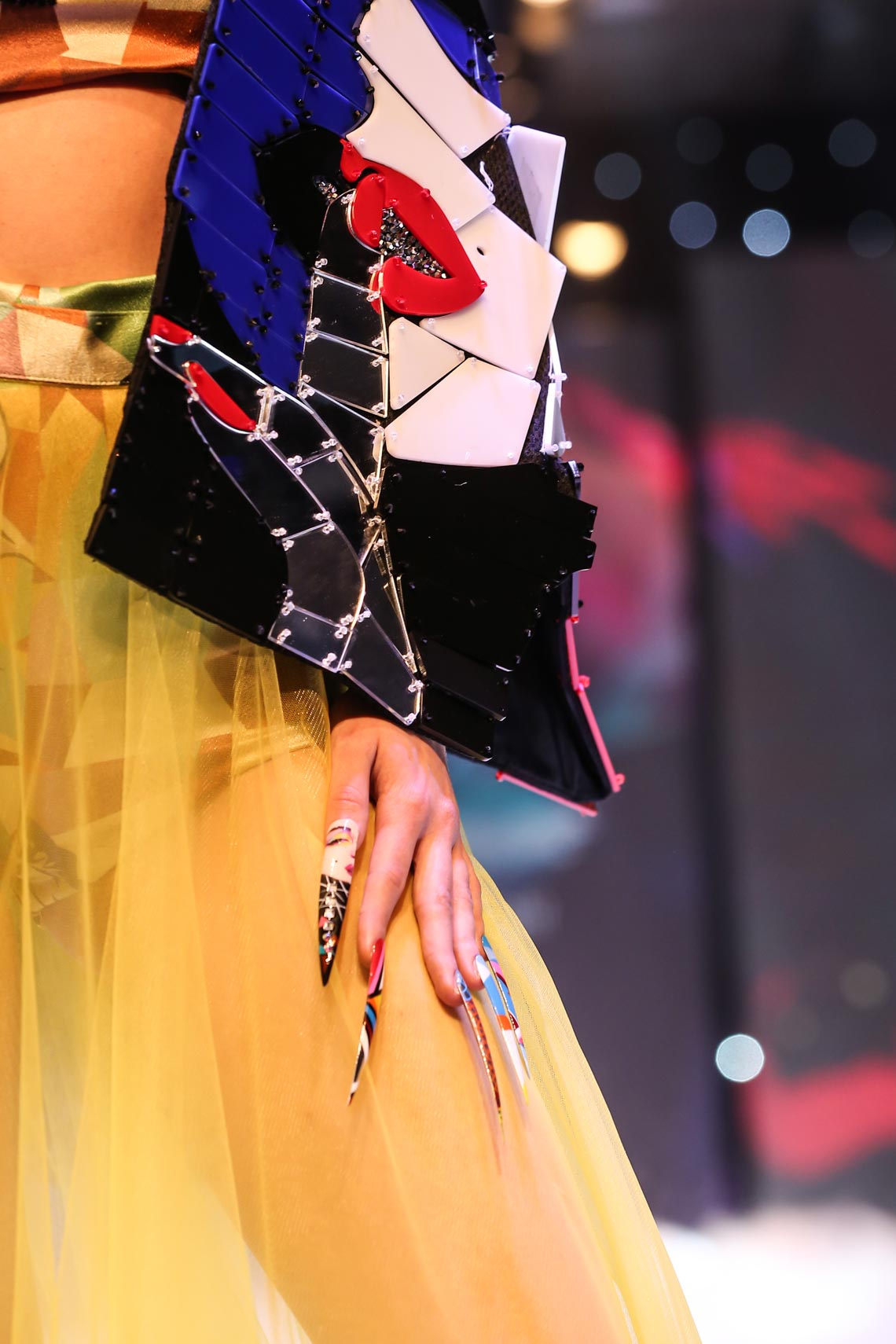 Francia Beauty tổ chức hai sự kiện tôn vinh ngành nail Việt Nam - 5
