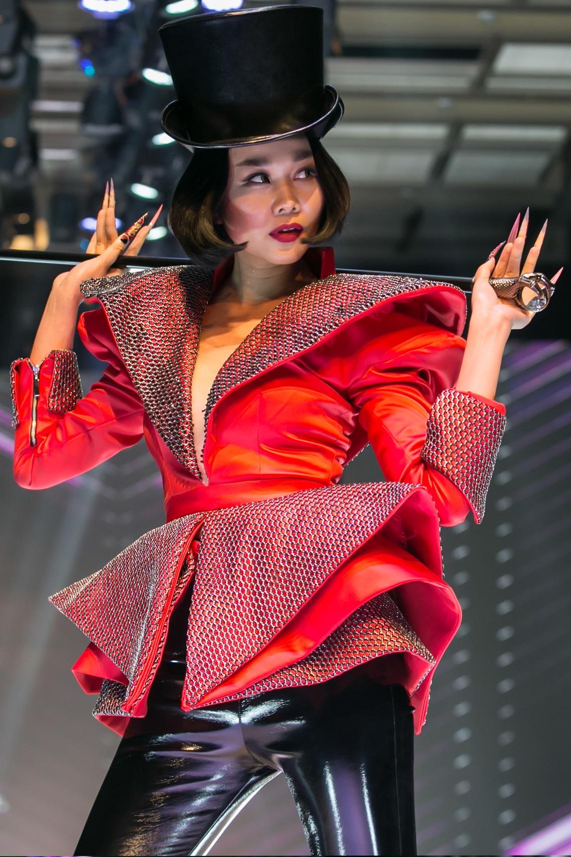 Francia Beauty tổ chức hai sự kiện tôn vinh ngành nail Việt Nam - 6