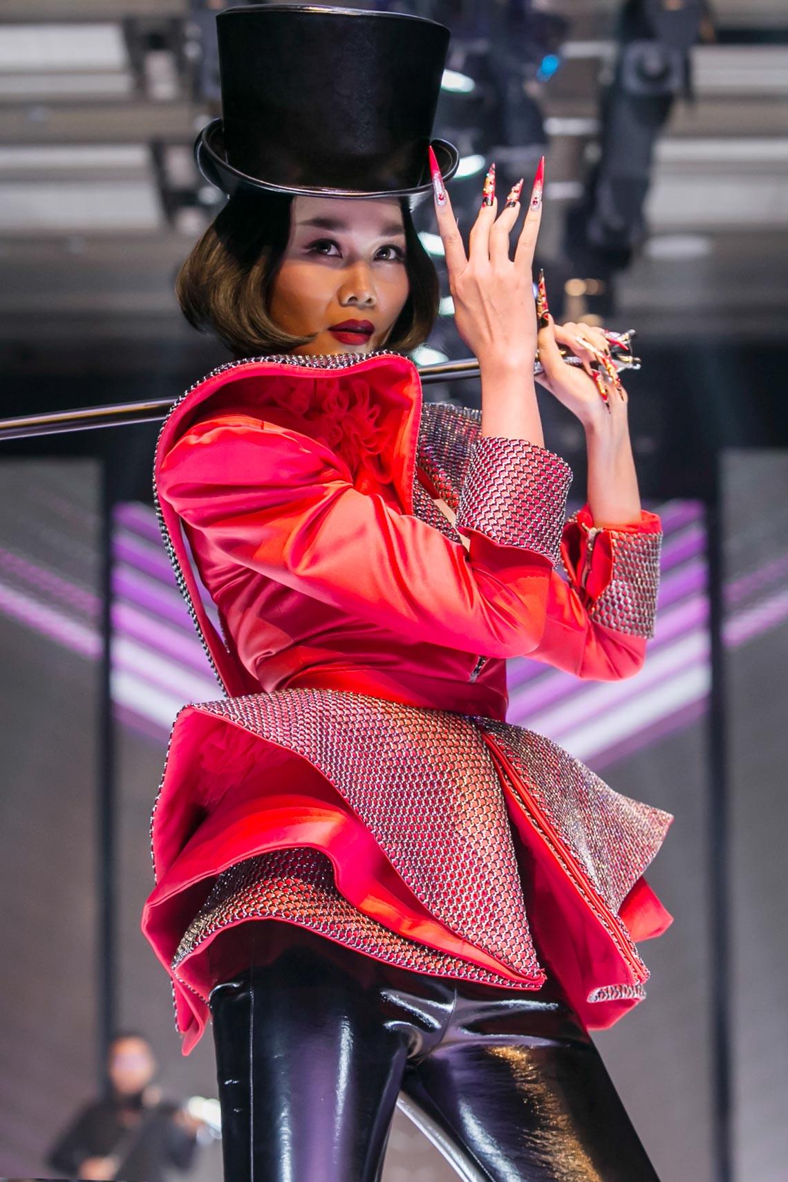 Francia Beauty tổ chức hai sự kiện tôn vinh ngành nail Việt Nam - 7