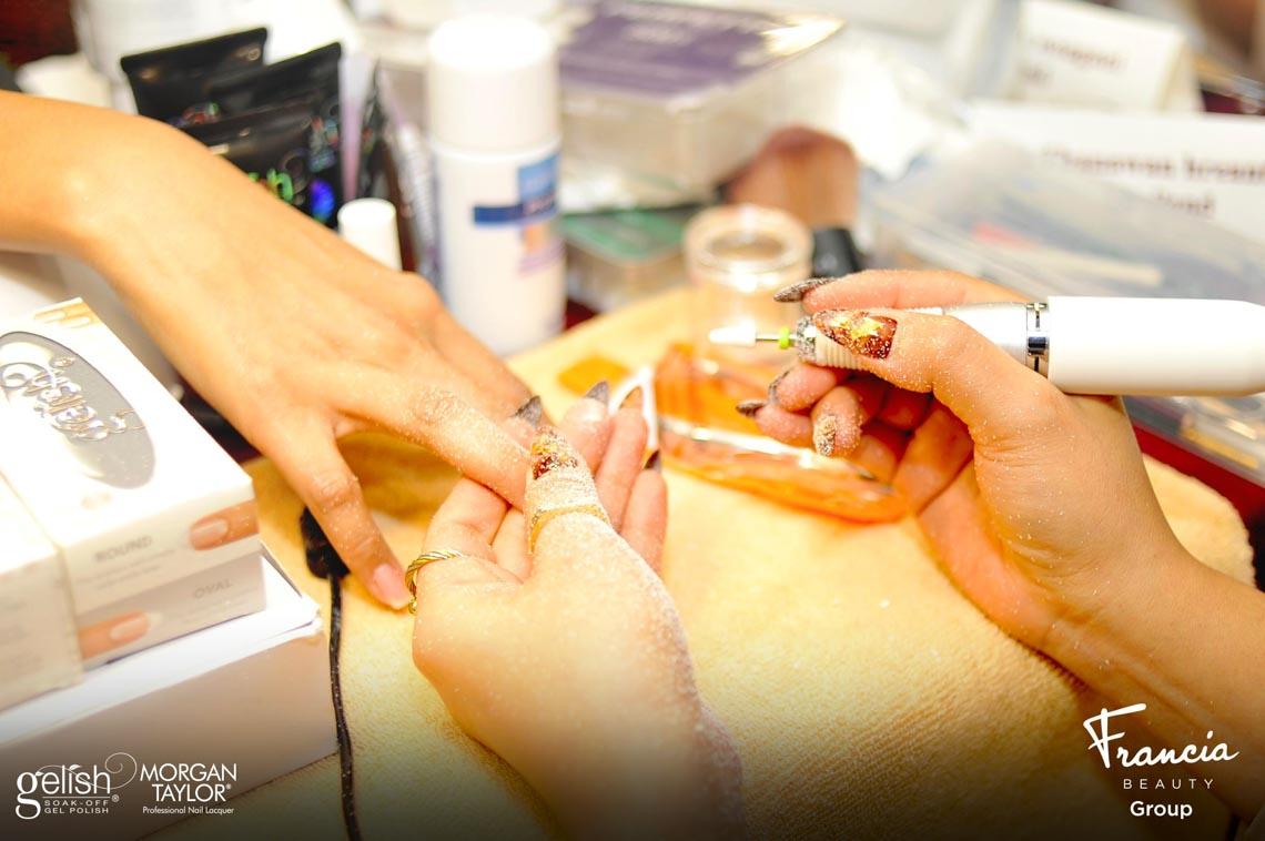 Francia Beauty tổ chức hai sự kiện tôn vinh ngành nail Việt Nam - 9