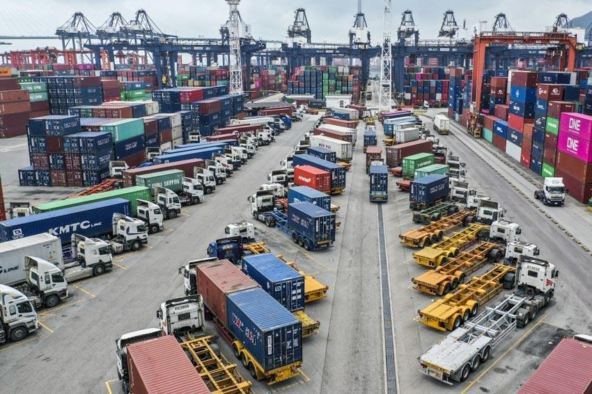 FreightAmigo - Đặt chuyến vận chuyển hàng hóa trực tuyến - 1