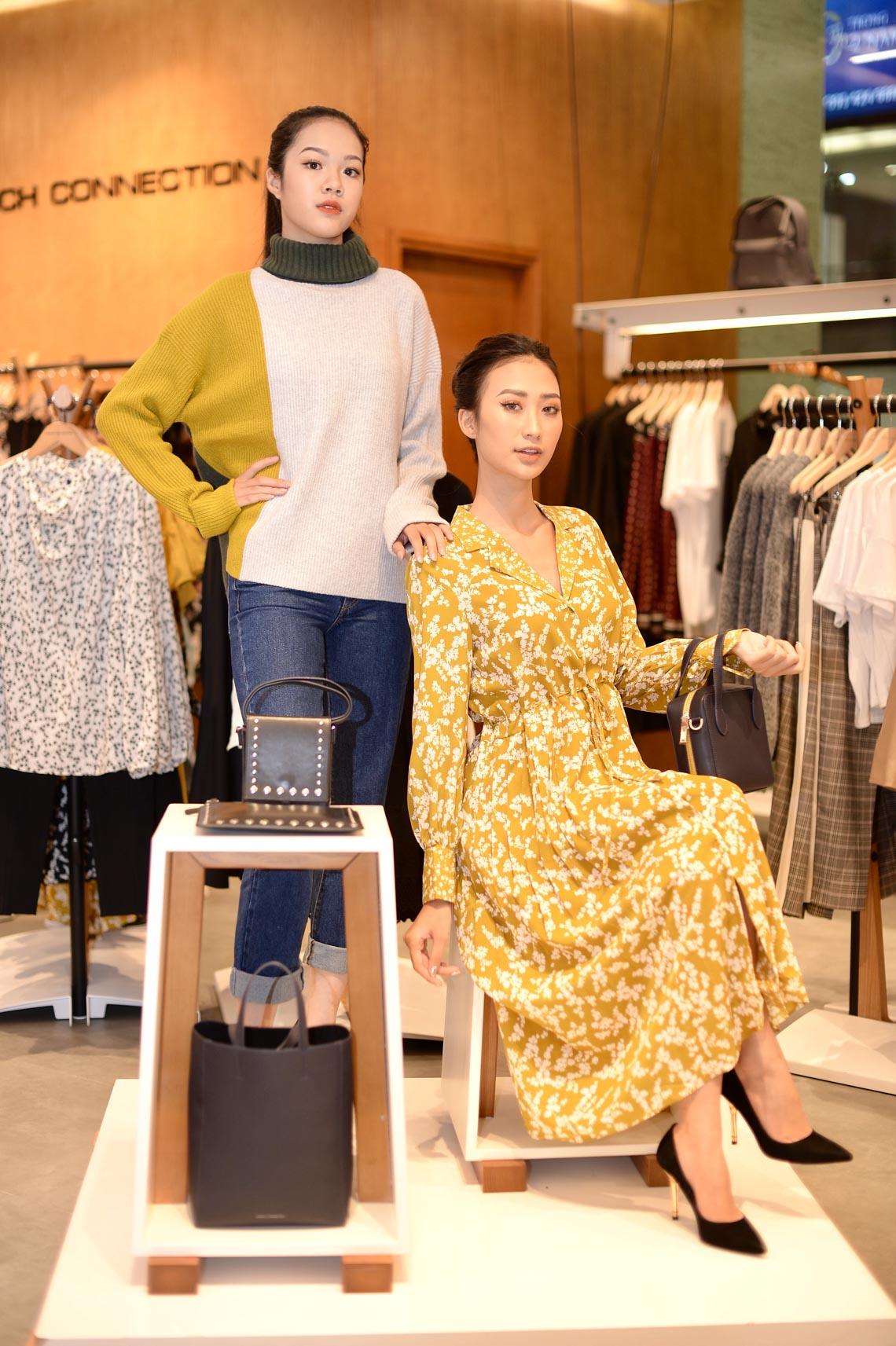French Connection giới thiệu bộ sưu tập Thu Đông 2019 tại Hà Nội - 11