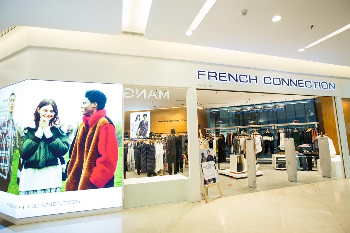 French Connection giới thiệu bộ sưu tập Thu Đông 2019 tại Hà Nội - 2