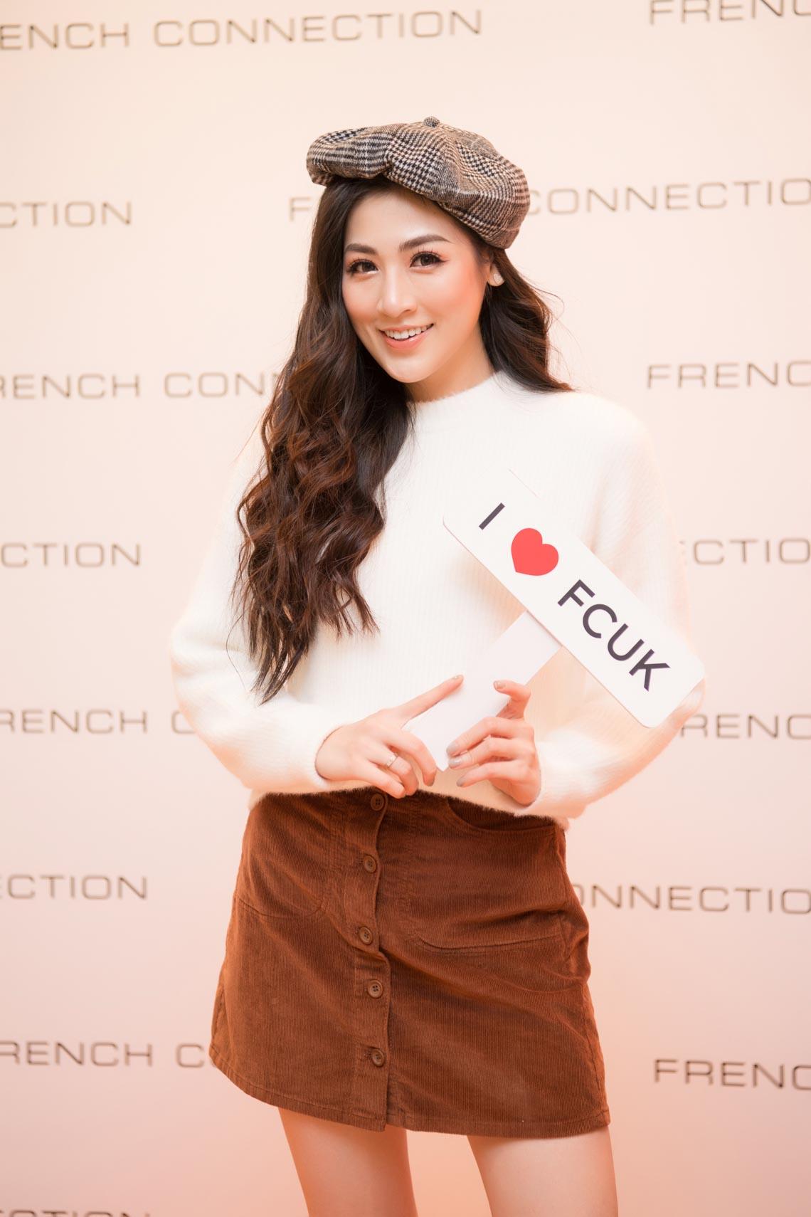 French Connection giới thiệu bộ sưu tập Thu Đông 2019 tại Hà Nội - 3