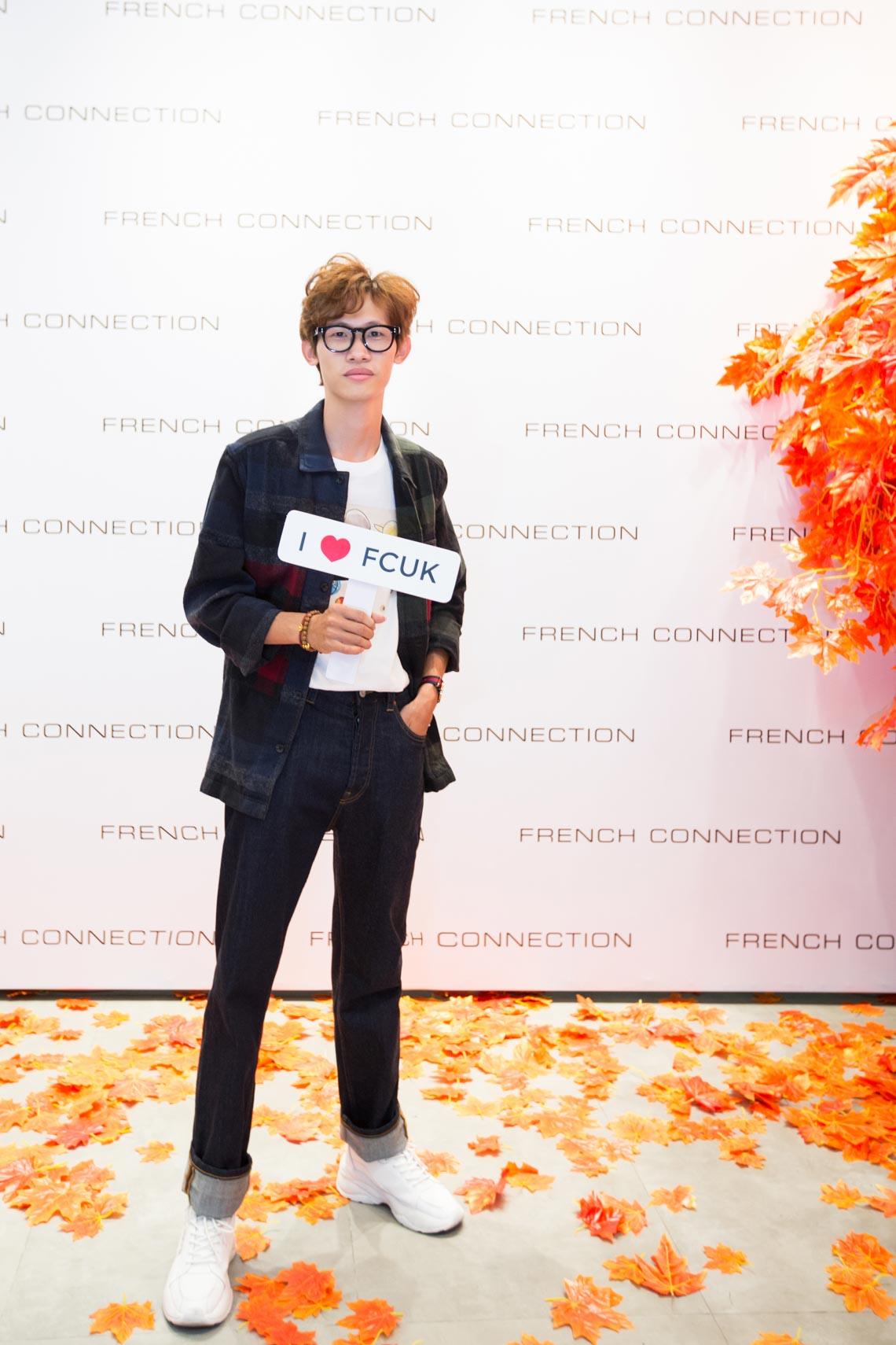 French Connection giới thiệu bộ sưu tập Thu Đông 2019 tại Hà Nội - 8