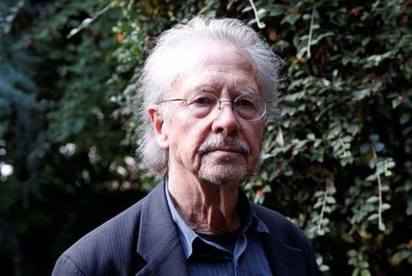 Giải Nobel Văn chương: Lựa chọn an toàn - 2