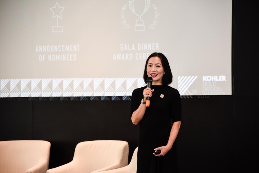 """Giải Thưởng Thiết Kế """"KOHLER Bold Design Awards"""" lần đầu tiên tại Việt Nam - 2"""