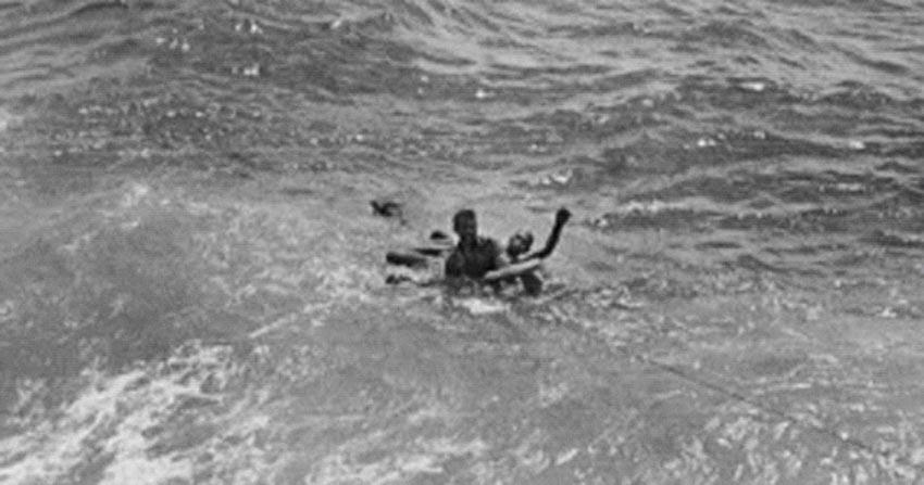 Những hành trình tìm về đơn vị không thể tin được trong Thế chiến thứ hai - 1
