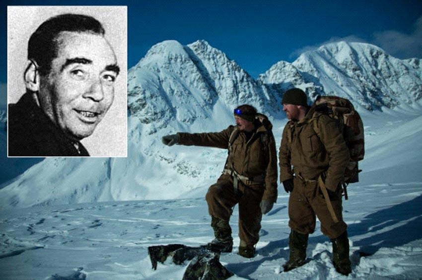 Những hành trình tìm về đơn vị không thể tin được trong Thế chiến thứ hai - 10