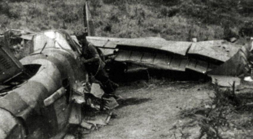 Những hành trình tìm về đơn vị không thể tin được trong Thế chiến thứ hai - 3