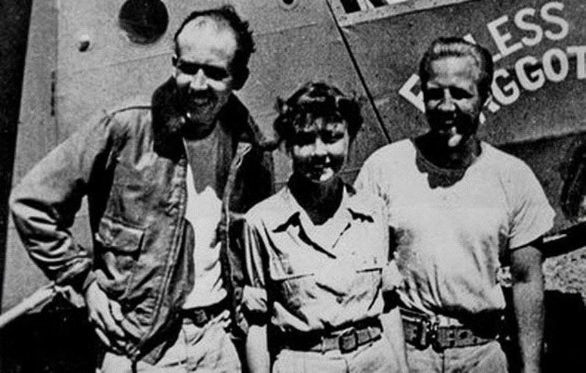Những hành trình tìm về đơn vị không thể tin được trong Thế chiến thứ hai - 6