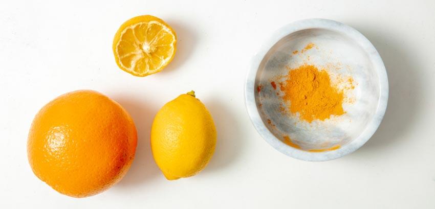 Hệ thống Kaiku biến phế phẩm từ trái cây, rau củ thành bột màu tự nhiên - 4