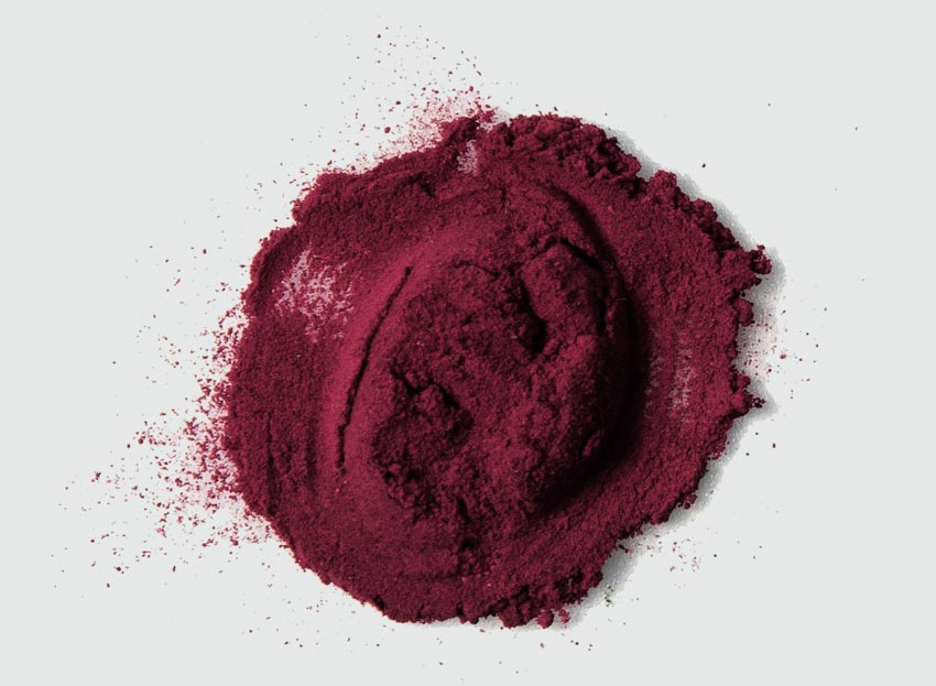 Hệ thống Kaiku biến phế phẩm từ trái cây, rau củ thành bột màu tự nhiên - 5