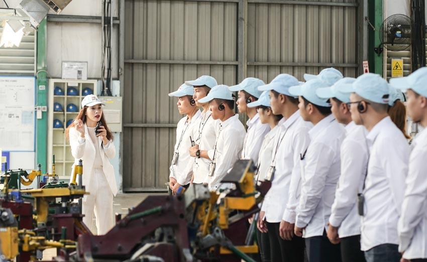 115 suất Học bổng Toyota 2019 được trao tặng cho các sinh viên Việt Nam - 1