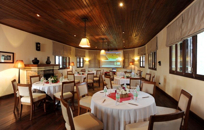 Hội họp kết hợp nghỉ dưỡng cuối năm tại Ana Mandara Villas Dalat -2