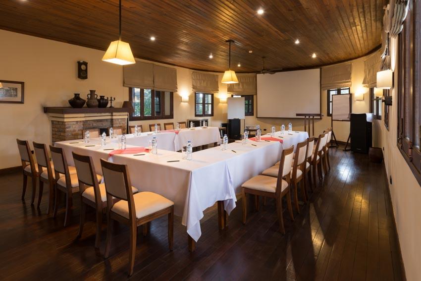 Hội họp kết hợp nghỉ dưỡng cuối năm tại Ana Mandara Villas Dalat -4