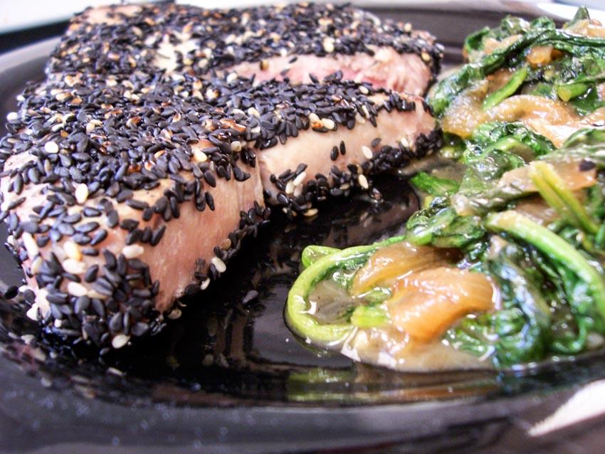 Hương vị miso trong ẩm thực Nhật Bản - 1