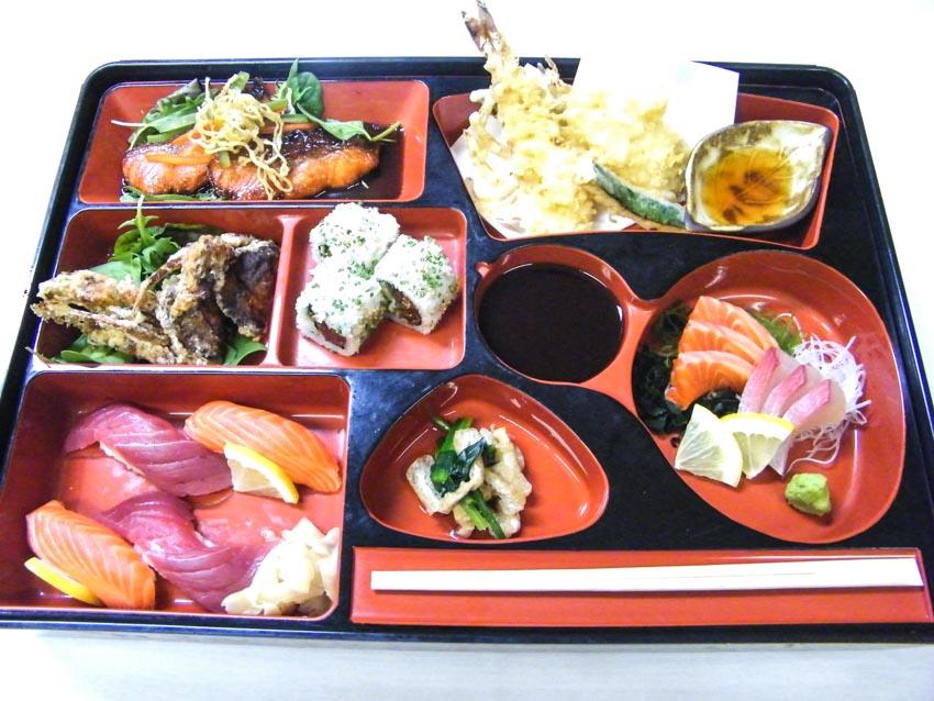 Hương vị miso trong ẩm thực Nhật Bản - 2