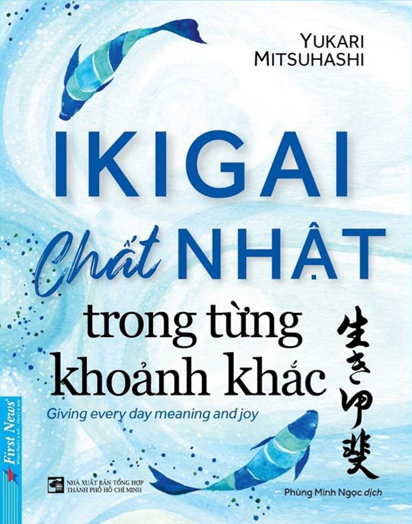 """Ikigai – Công thức giúp người Nhật tìm được """"lẽ sống"""" - 1"""